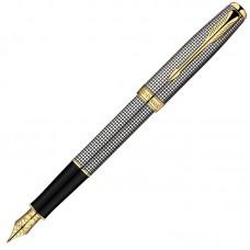 Перьевая ручка Parker (Паркер) Sonnet Cisele F 18К
