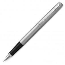 Перьевая ручка Parker (Паркер) Jotter Core Stainless Steel CT M