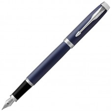 Перьевая ручка Parker (Паркер) IM Core Blue CT F
