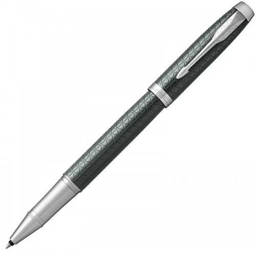 Ручка-роллер Parker (Паркер) IM Premium Pale Green CT в Санкт-Петербурге