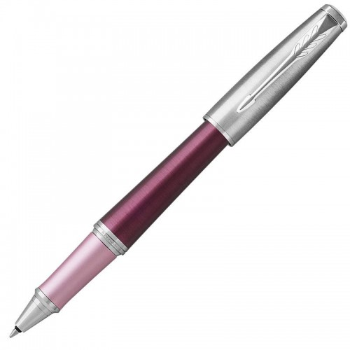 Ручка-роллер Parker (Паркер) Urban Premium Dark Pink CT в Санкт-Петербурге