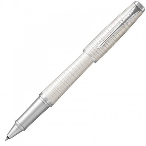 Ручка-роллер Parker (Паркер) Urban Premium Pearl Metal CT в Санкт-Петербурге