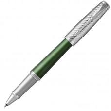 Ручка-роллер Parker (Паркер) Urban Premium Green CT