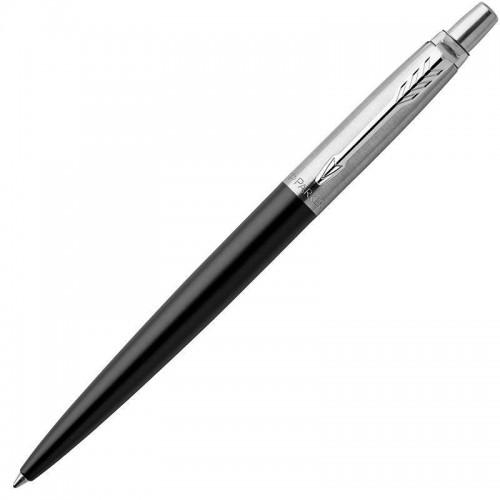 Шариковая ручка Parker (Паркер) Jotter Core Bond Street Black CT в Санкт-Петербурге