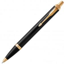 Шариковая ручка Parker (Паркер) IM Core Black GT
