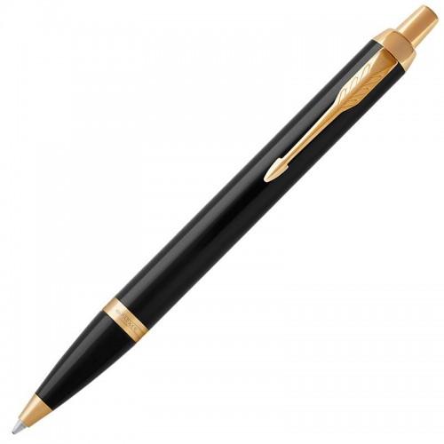 Шариковая ручка Parker (Паркер) IM Core Black GT в Санкт-Петербурге
