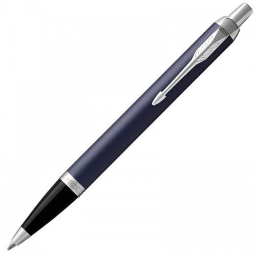 Шариковая ручка Parker (Паркер) IM Core Blue CT в Санкт-Петербурге