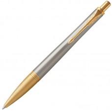 Шариковая ручка Parker (Паркер) Urban Premium Aureate Powder GT