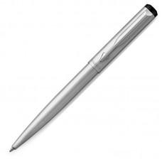Шариковая ручка Parker (Паркер) Vector Standard Stainless Steel CT