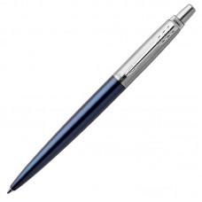 Шариковая ручка Parker (Паркер) Jotter Core Royal Blue CT